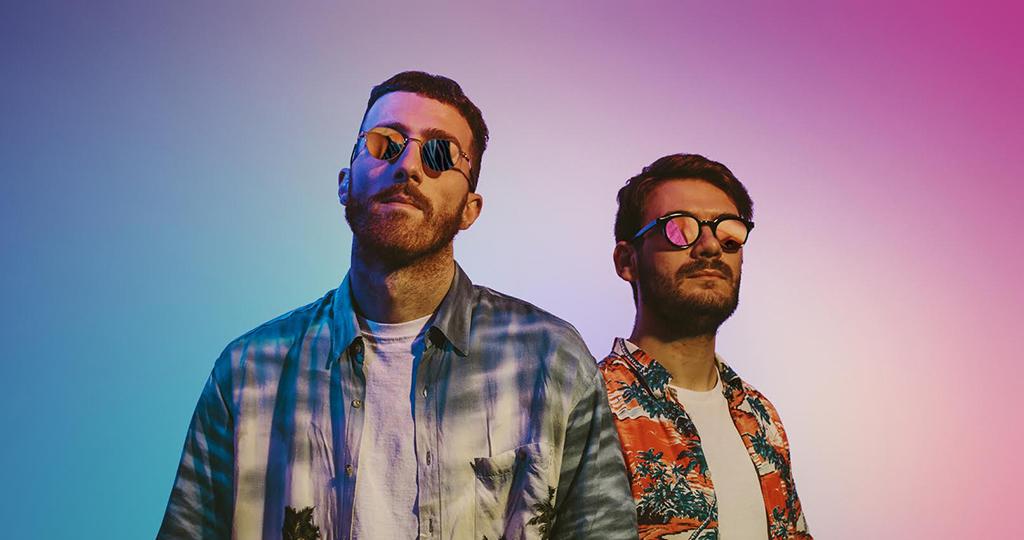 MECNA: NUOVO ALBUM E PRIME DATE DEL TOUR ESTIVO!