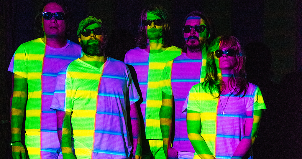THE BLACK ANGELS: NUOVO ALBUM E DUE DATE A GIUGNO!