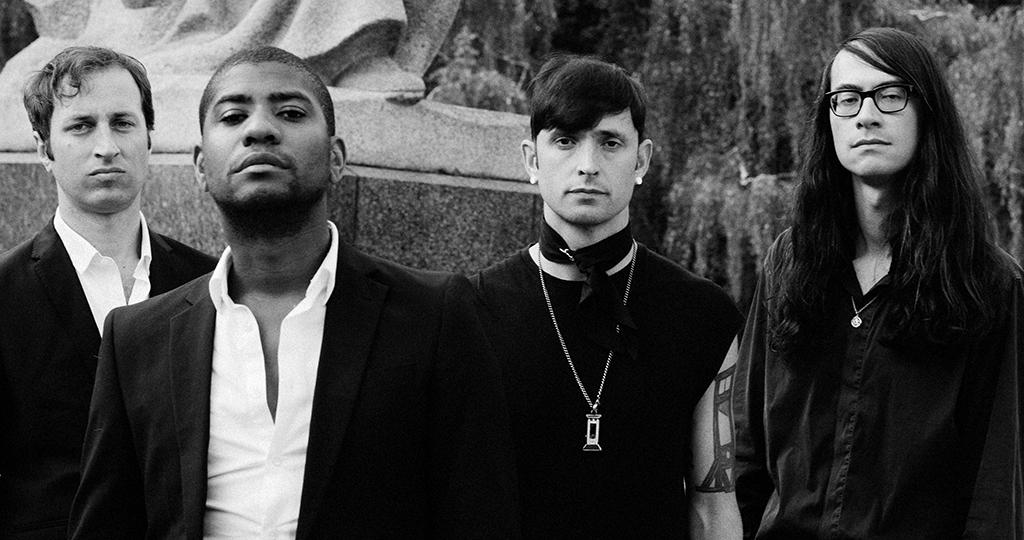 ALGIERS: NUOVO ALBUM E DATA UNICA IN ITALIA A NOVEMBRE!