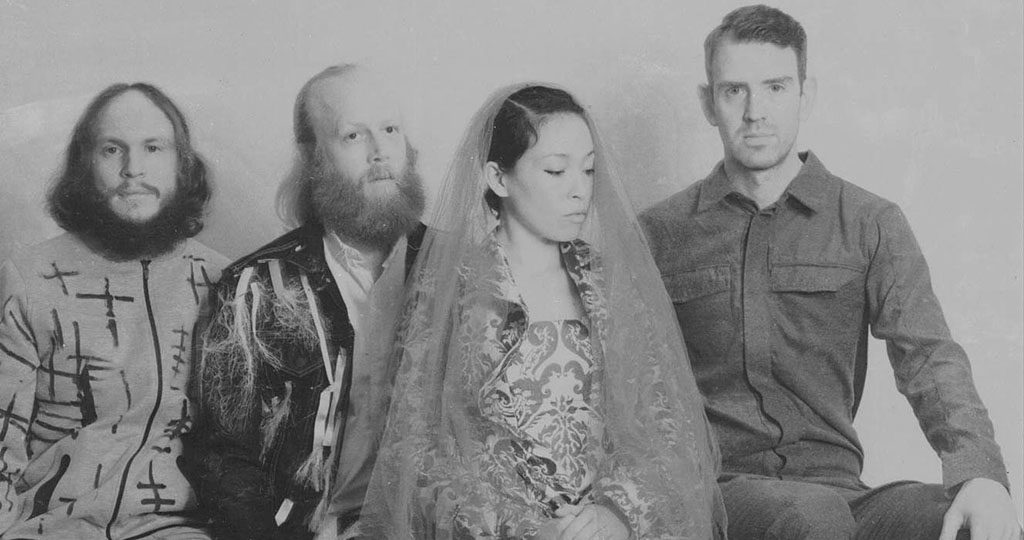 LITTLE DRAGON:  NUOVO ALBUM E DATA UNICA A NOVEMBRE COME HEADLINER AL LINECHECK FESTIVAL!