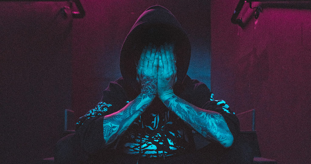 NOTHING, NOWHERE.: NUOVO ALBUM E DATA UNICA A NOVEMBRE!